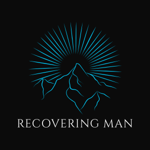 Recovering Man Logo