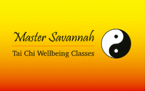 Tai Chi Wellbeing Classes