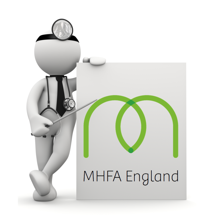 adult mhfa courses