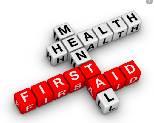 benefits of mental health first aid training